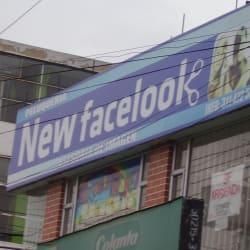 Peluqueria New Facelook  en Bogotá