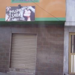 Peluqueria Sara  en Bogotá