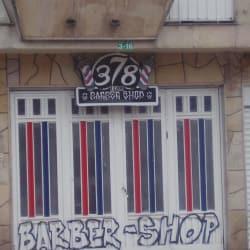 378 Team  Barber Shop  en Bogotá