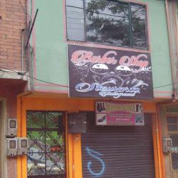 Barber Shop Stewart's en Bogotá