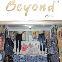 Be beyond  en Bogotá