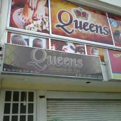 Peluquería & Spa Queens en Bogotá