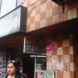 Peluqueria Stilos Sony en Bogotá