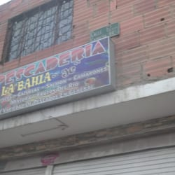 Pescaderia La Bahia J.c en Bogotá