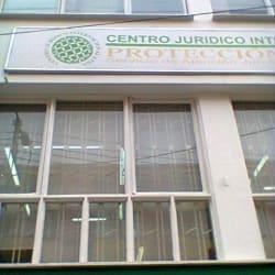 Centro Jurídico Internacional Protección Legal  en Bogotá
