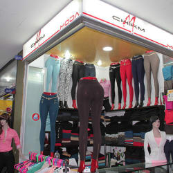 Chikm moda en Bogotá