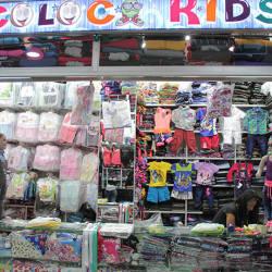 Coco loco kids  en Bogotá