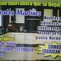 Integrales Martinez en Bogotá