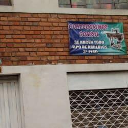 Confecciones Consul  en Bogotá