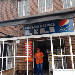 Comidas Rapidas Lili  en Bogotá