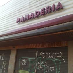 Panaderia San Agustin  en Santiago
