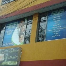 Consultorio Ontológico Integral  en Bogotá