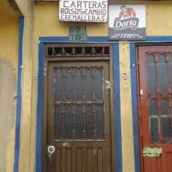 Arreglos  en Bogotá