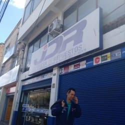 Japonesa de Repuestos Ltda en Bogotá