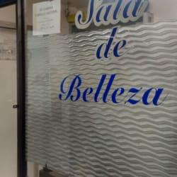 Sala de belleza en Bogotá