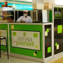Avenga gourmet en Bogotá