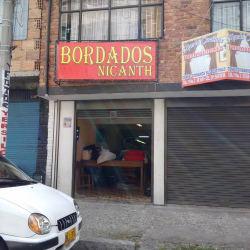Bordados Nicanth  en Bogotá