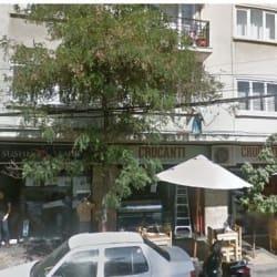 Pizzería Crocanti en Santiago