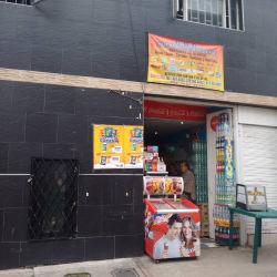 C.D.C Distribuidora de Gaseosas  en Bogotá