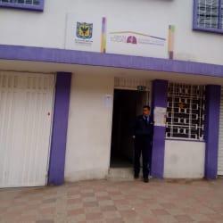Casa de Mujeres Tejiendo en Bogotá