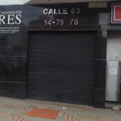 Corporación cres en Bogotá