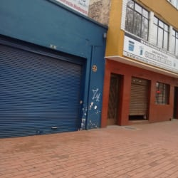 Codiprim Ltda  en Bogotá