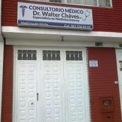 Consultorio Médico Dr. Walter Cháves en Bogotá