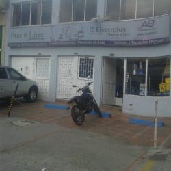 A & B Star Line  en Bogotá