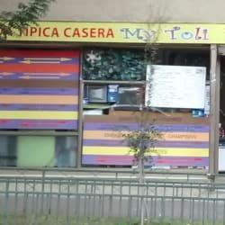 My Toli Restaurant en Santiago