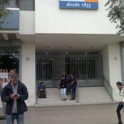 Banco Estado Recoleta 51 Recoleta en Santiago