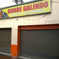 Donde Galindo Asadero Restaurante (Cajica) en Bogotá