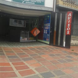 Diseño e Imagen en Señalización Señaltec en Bogotá
