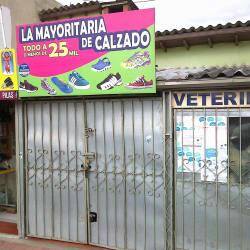 La Mayoritaria de Calzado (Cajica) en Bogotá