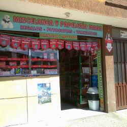 Miscelanea y Papeleria Mara (Cajica) en Bogotá