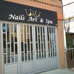 Nails Art & Spa (Cajica) en Bogotá
