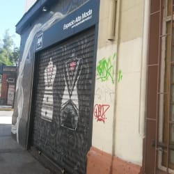 Alta Moda en Santiago