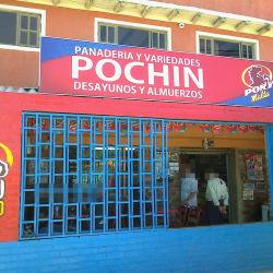 Panaderia y Variedades Pochin (Cajica) en Bogotá