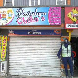 Pañalera Chiko's (Cajica) en Bogotá