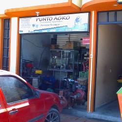 Punto Agro (Cajica) en Bogotá