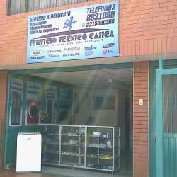Servicio Técnico Cajica (Cajica) en Bogotá