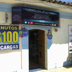 TIC'Solution JJ (Cajica) en Bogotá