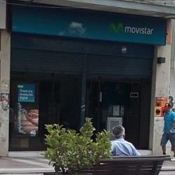Movistar - Serrano / Melipilla en Santiago
