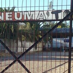 Neumatón - Melipilla en Santiago