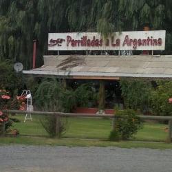 Parrilladas Argentinas - Melipilla en Santiago