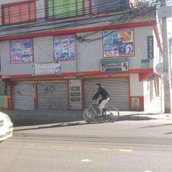 Distribuidora Desechables  en Bogotá
