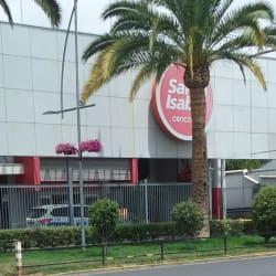 Santa Isabel - Melipilla en Santiago