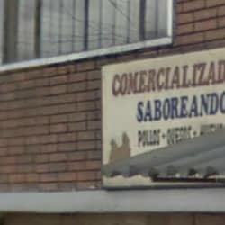 Comercializadora Saboreando en Bogotá