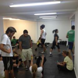 In-sane CrossFit en Bogotá