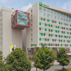 Holiday Inn Aeropuerto en Bogotá