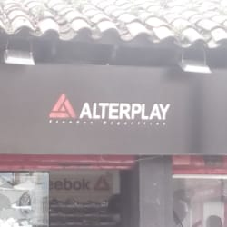 AlterPlay Tennis en Bogotá